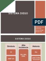 Sistema Diego Bioservice