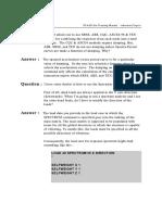Advanced Training Manual STADD Pro Part-2
