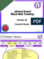 Control Charts