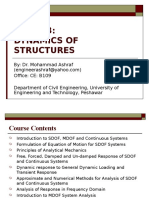 CE-5113 Lecture Notes 1