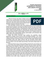 Proposal LK II Salatiga 2016