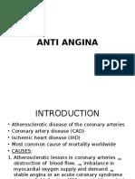 Anti Anginals