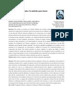 Caballero Escorcia, Boris - La Historia Comparada. Un método para hacer historia (Articulo Dialnet).pdf