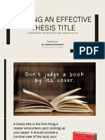 WRITING an effective TITLE_workshop.pdf