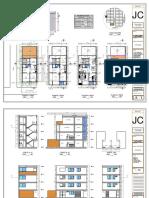 Ejemplo de Plano Arquitectonico