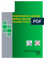 Booklet Persyaratan Negara Tujuan Ekspor 14 Oktober 2014 (1)