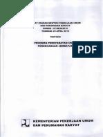 07_SE_M_2015 Pedoman Persyaratan Umum Perencanaan Jembatan.pdf