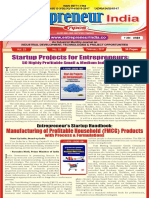 February 2017 Entrepreneur India Monthly Magazine