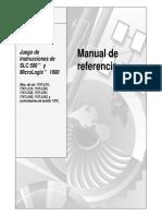 Juego de Instrucciones de SLC 500 y Mocrologix 1000.pdf