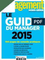 Management Hors-Série No.12 - Novembre-Décembre 2014