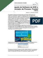 PD-8013 Paquete de Software de SOE e Historiador_02!27!04