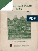 C.W. Leadbeater - Sejarah Gaib Pulau Jawa.pdf
