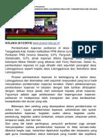 [Tulisan] [Pembentukan Koperasi Perikanan Di Desa Lalonggolosua Kec. Tanggetada Kab. Kolaka]
