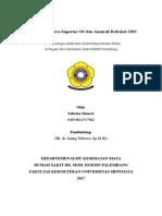 Kalazion Palpebra Superior OS dan Anomali Refraksi ODS.doc