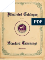(1873) Illustrated Catalogue of the Standard Trimmings