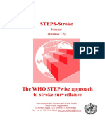 Steps Stroke Manual v1.2 12345