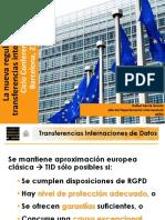 Agpd Transferencias Internacionales Ru