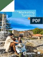 Plan de Marketing Turistico 2015