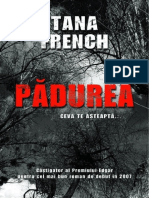 Tana French - Padurea [V1.0]