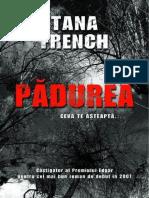 Tana French - Padurea [V1.0]