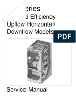 Kelvinator G6 Series Furnace Manual