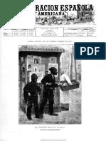 La Ilustración Española y Americana. 30-5-1896
