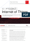 IT Project IoT
