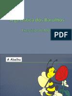 A ginástica dos Barulhos_Exercicios de MOF.ppt