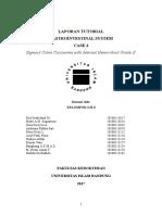 Laporan Tutorial Gis Kasus 6 Kelompok 6