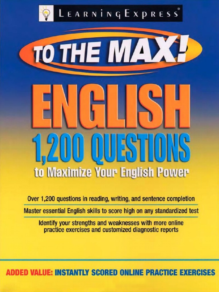 1200 questions that will maximize your english power comma 1200 questions that will maximize your english power comma punctuation fandeluxe Images