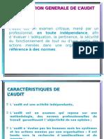Cours d Audit