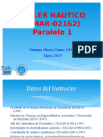 Introducción TN Par1 Mayo 2015