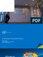 Intel Technology Update