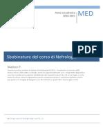 Sbobinature Nefrologia Matteo P. 2010-2011