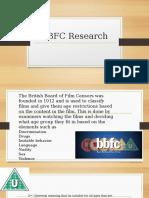 bbfc research