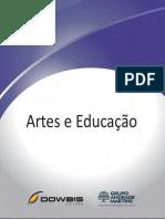 14. Artes e Educação
