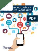 eBook Nuevas Tecnologias y Relaciones Laborales