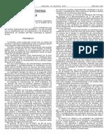 Ley Mediación familiar GVA 2001