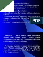 Psikopatologi II (Ok)