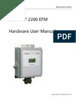 Scanner 2200 Manual