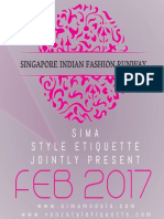 SIFR 2017 Magazine