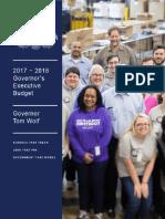 2017-18 Budget Document - Web