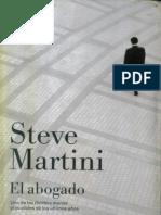 El Abogado - Steve Martini