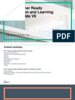 HPE Partner Ready FY17 Certification Guide
