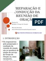 Ensino4 Preparaoeconduodareuniodeorao 121003232943 Phpapp02