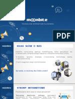 Moonbite - Technologie Internetowe Dla Biznesu