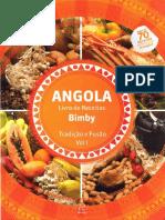 Angola - Livro de Receitas Bimby