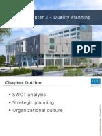 L3 Quality Planning