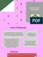 1. reflecting learning.pptx