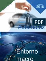 PresentacionSituacionAutomotriz1